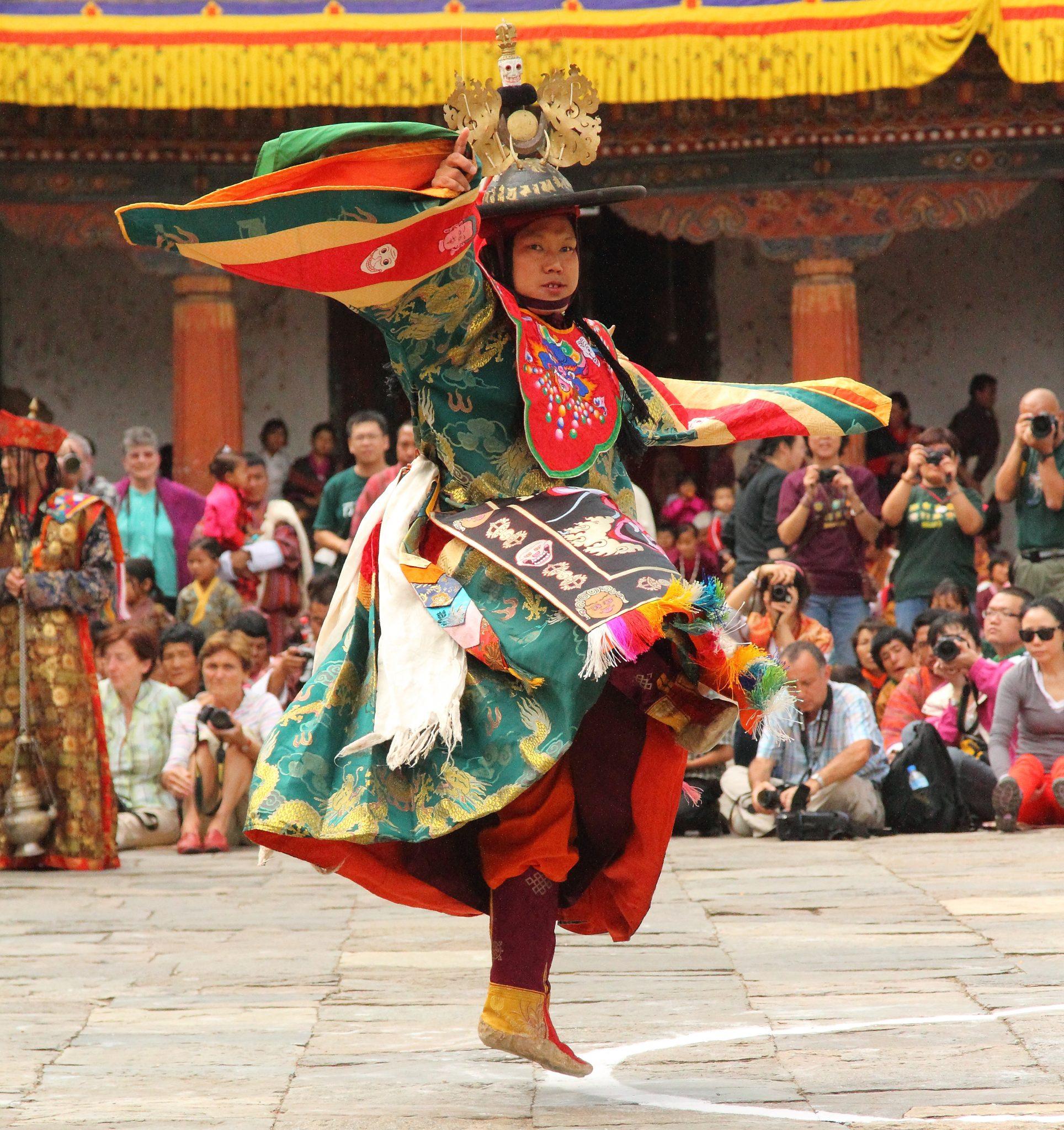 Bhutan Festival, Bhutan