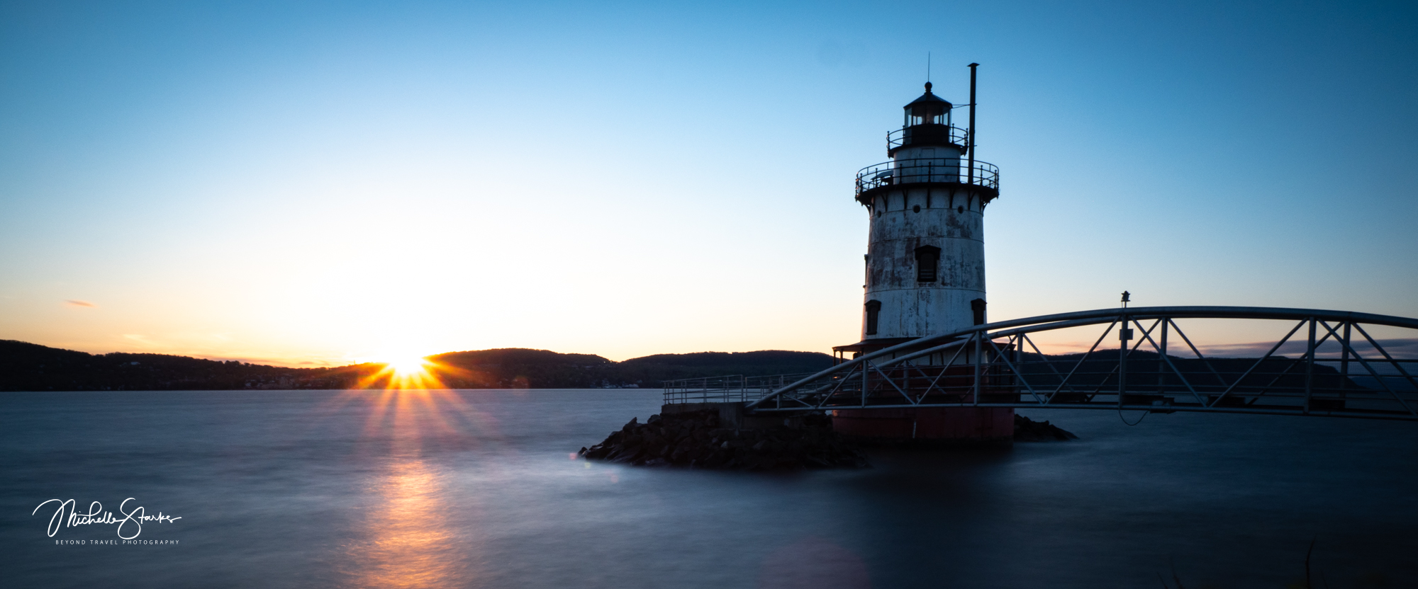 Tarrytown Lighthouse, Tarrytown, NY